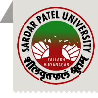 SP University External Exam Admission Exam Form 2017-2018