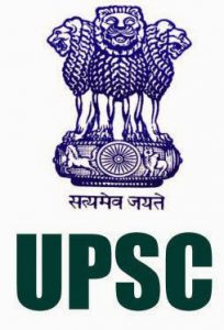 UPSC Indian Forest Service Main Examination e-Admit Card 2017