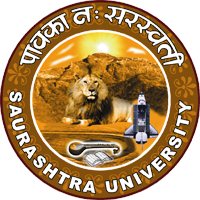 Saurashtra University Exam Time Table