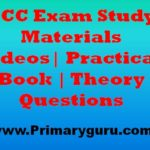 CCC Exam Study Materials | Videos | Practical Book | Theory Questions