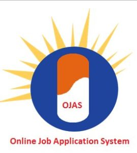 OJAS- One Time Registration OTR @ ojas.gujarat.gov.in